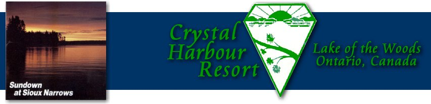Crystal Harbour Resort